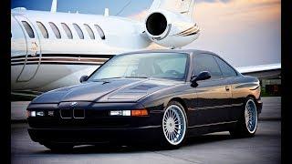 The Original BMW 8 Series - Review