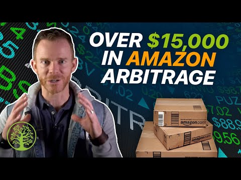How two sellers are crushing it doing Amazon Arbitrage!