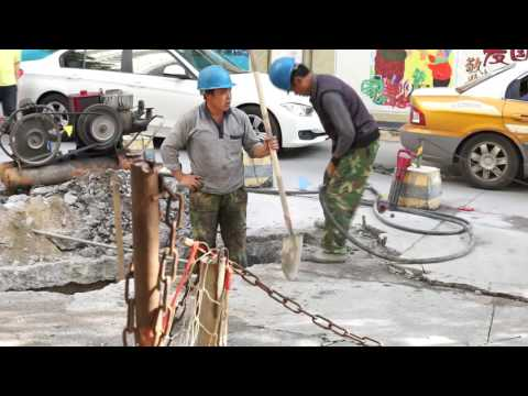 prodrill-g15-air-pick/pneumatic-hammer-for-concrete-breaking