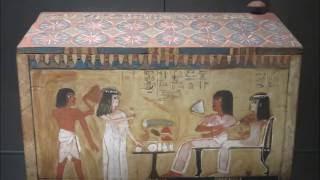 Un giorno al museo egizio di Torino N. 2/5