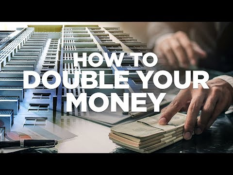 Double Your Money -- Real Estate Investing Made Simple