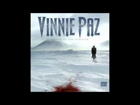 Vinnie Paz - Keep Movin' On ft Shara Worden [Lyrics][2010]