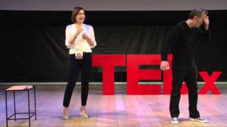 The Magical Assumptions Behind Openness: Andy Cohen at TEDxTimesSquare