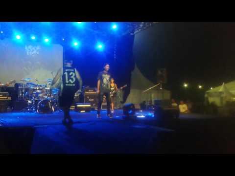 KAGOK EDAN HC (opening act BOGOR TERIAK HARDCORE)