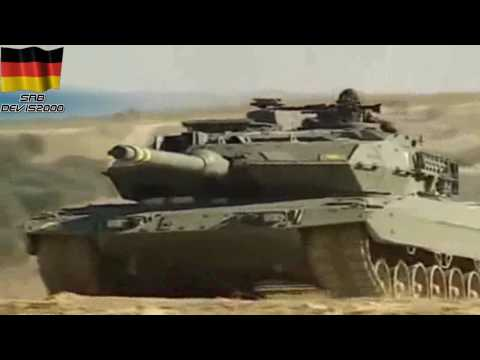 2010 | ✠ LEOPARD 2 ✠ | HD | High Definition Trailer