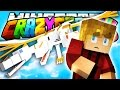 Minecraft Crazy Craft 3.0: KING IN THE OVERWORLD! #24 (1 Hour Weekend Special)