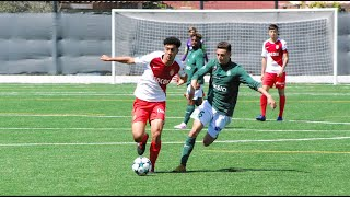 U19 : AS Monaco - AS Saint-Etienne