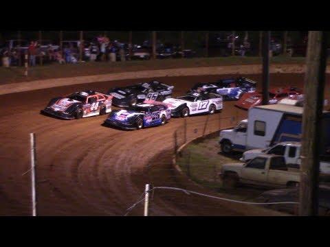 Winder Barrow Speedway Hobby 602's Feature Race 7/28/18
