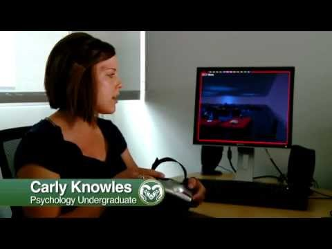 Colorado State University Professor Tackles Déjà Vu with Virtual Reality