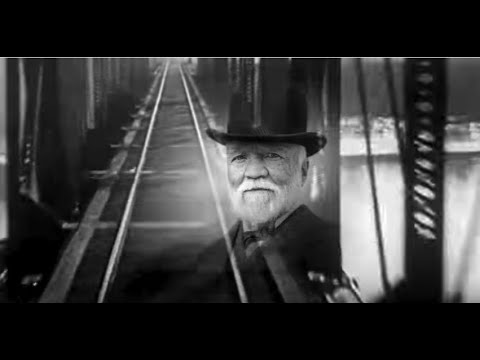 ANDREW CARNEGIE AND NAPOLEON HILL DOCUMENTARY-PART ONE