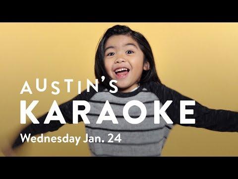Mark Your Calendars! | Austin's Karaoke | HiHo Kids