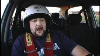 Johnny Vegas | Interview & Lap | Top Gear