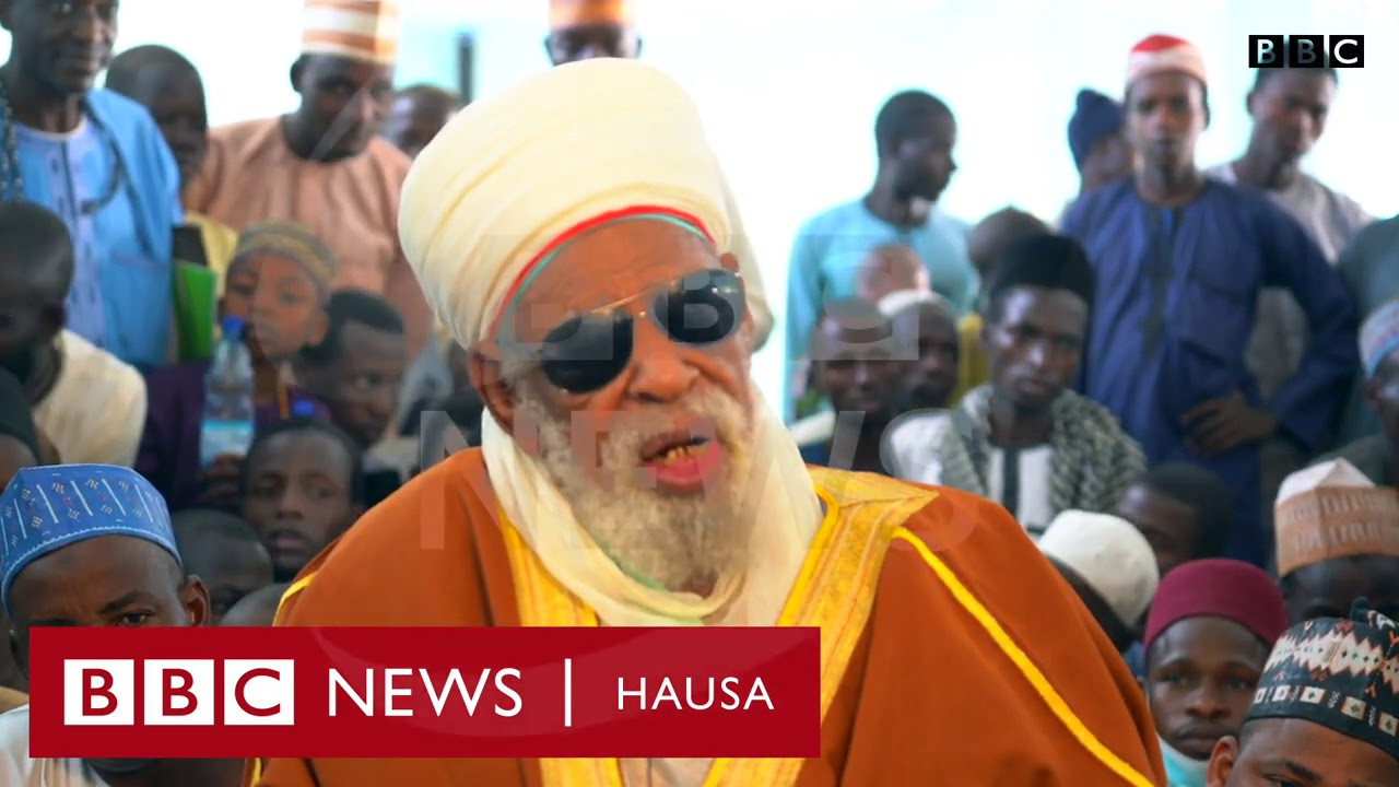 Download Ku san malamanku tare da Sheikh Dahiru Bauchi