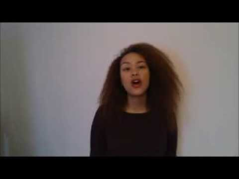 Beyonce -  No Angel (Cover by Lolaca)