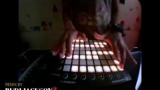 Clean Bandit - Rockabye | LAUNCHPAD REMIX | DJ RUDI JACKSON