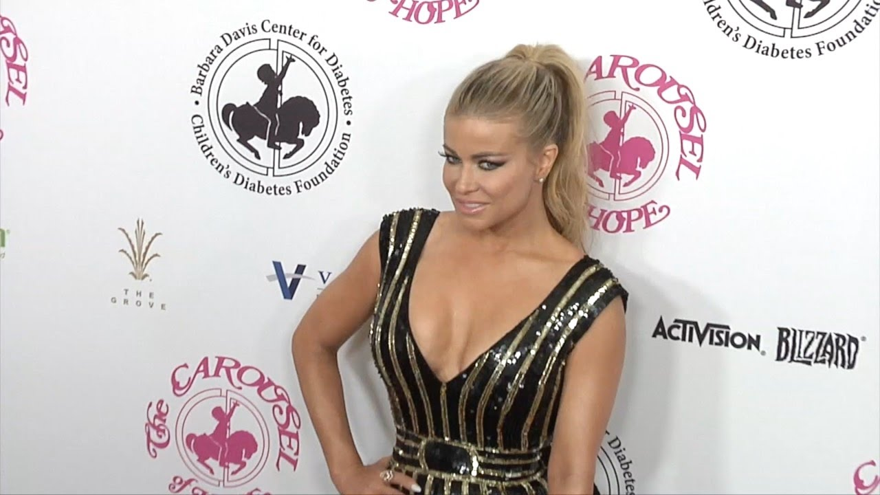 Youtube Carmen Electra nude (83 foto and video), Ass, Hot, Twitter, butt 2019