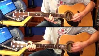 Bailamos - Enrique Iglesias - Guitar Cover (With Tab)