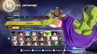 FIGHTER Z – RESHADING PACK Xenoverse 2 mods