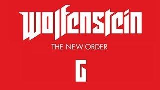 Прохождение Wolfenstein: The New Order — Часть 6: Новый дом