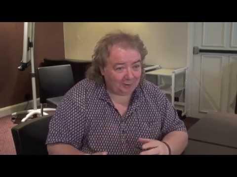INTERVIEW WITH BERNIE MARSDEN BY ROCKNLIVE PROD