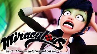 MIRACULOUS - Webisode 6: Marienkäfer im Bauch | Disney Channel