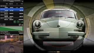 Speedrun Need for Speed: Porsche Unleashed (PC) Evolution (3:49:27)