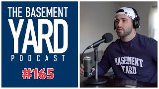 The Basement Yard #165 - Getting High On Tampons