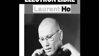 [France Inter] Electron Libre - Interview Laurent Ho - 16.01.2004