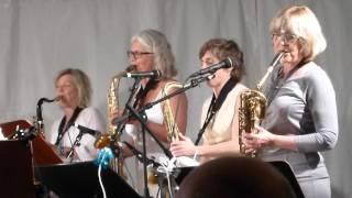 2012-08-17 - Världens bästa Lasse Brandeby -- Hyllningskonsert. Kurt Olsson