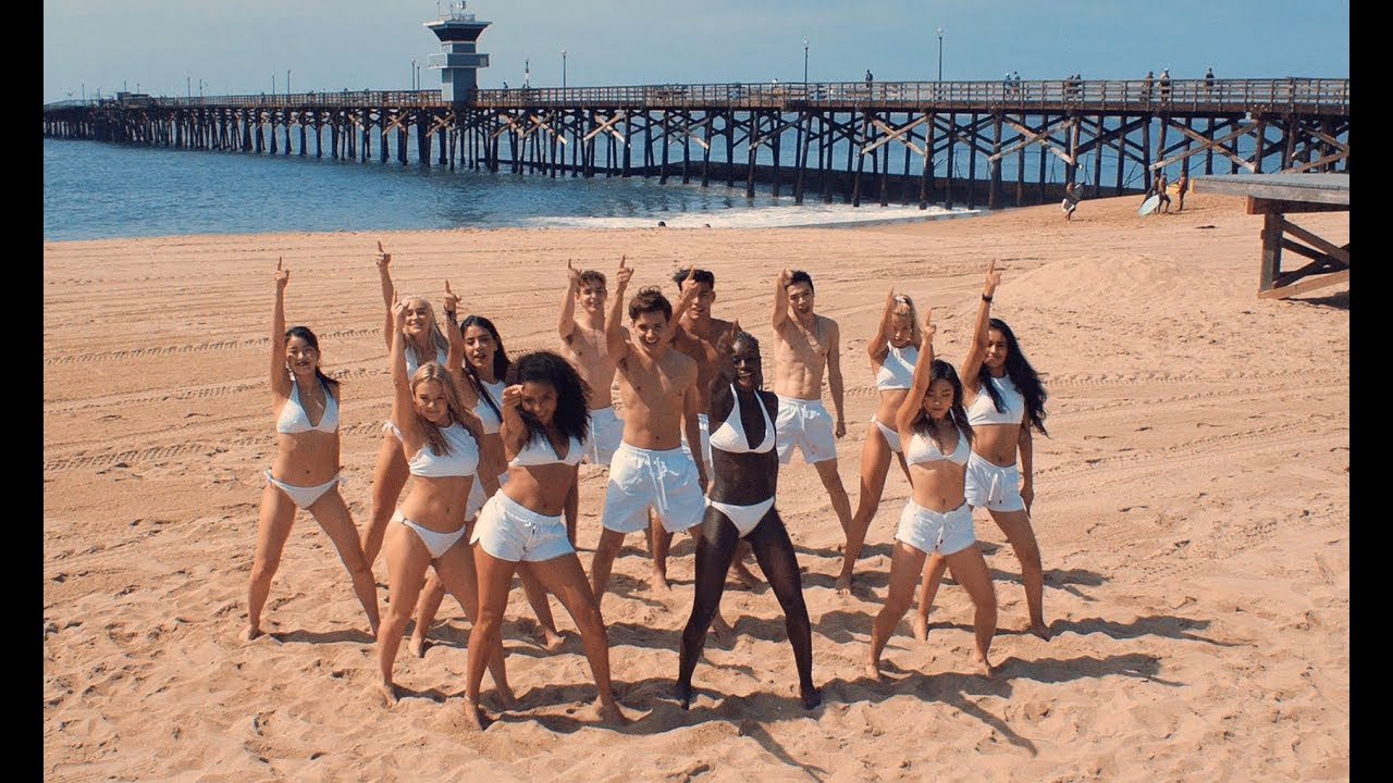 Download Now United - All Day (Official Music Video)