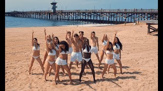 Now United - All Day (Official Music Video)