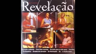 Grupo Revelação - O Show Tem Que Continuar