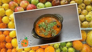 Рецепт №31. Солянка с копченостями и картофелем (суп)