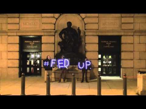 Cleveland #fedup100 clip 2