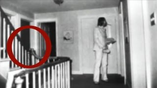 AMITYVILLE MURDERS: Scary ghost caught on tape | Paranormal scary video and ghost caught on tape