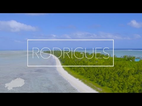 RODRIGUES FROM THE SKY 2016