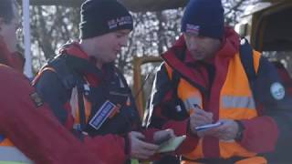 Northamptonshire - Search & Rescue - Documentary