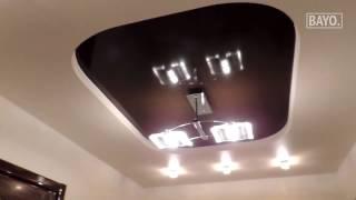 Натяжной потолок в прихожей(, 2016-11-04T11:53:36.000Z)
