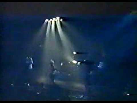 Radiohead - Yes I Am (live)