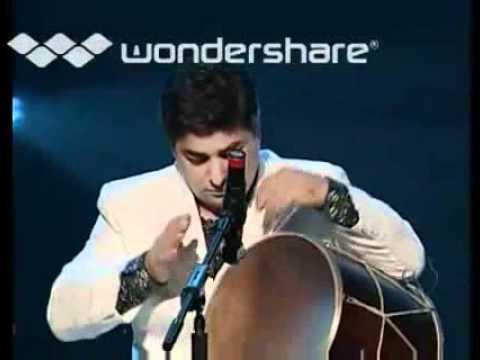 Drum Virtuoso виртуозный барабанщик