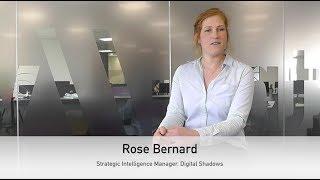 Security Analyst Spotlight Series: Rose Bernard
