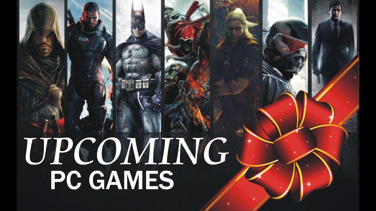 Gaming Computer 2021
