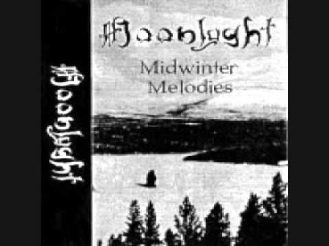 Moonlyght - Like a Starless Night (studio band version 1998)