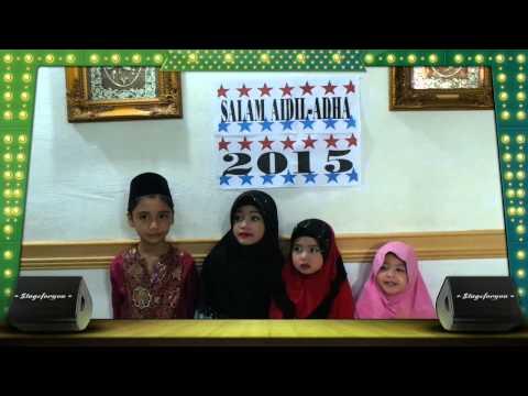 Selawat Badriyah by the Aa Ba Tha Talents