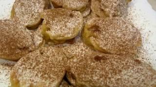 Жареные Бананы в Кляре! Необыкновенно вкусно!Fried Bananas in Claret