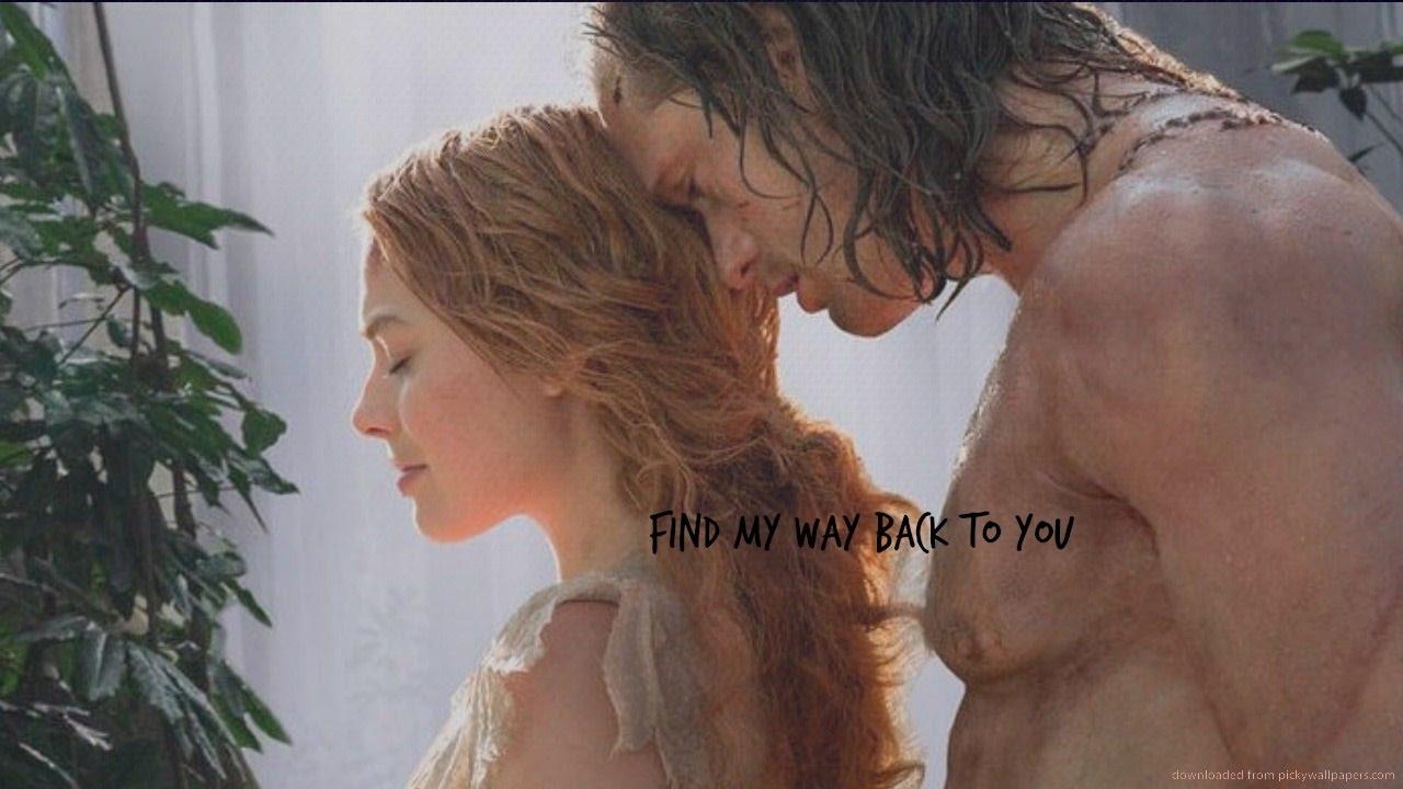 Tarzan  Jane  Find My Way Back - Youtube-3780