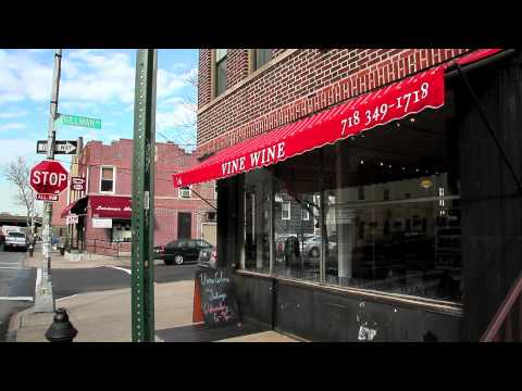 ^MuniNYC - Lorimer Street & Metropolitan Avenue (Williamsburg, Brooklyn 11211)