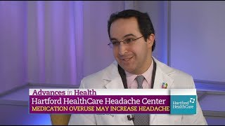 Advances in Health: Medication Overuse and Headaches