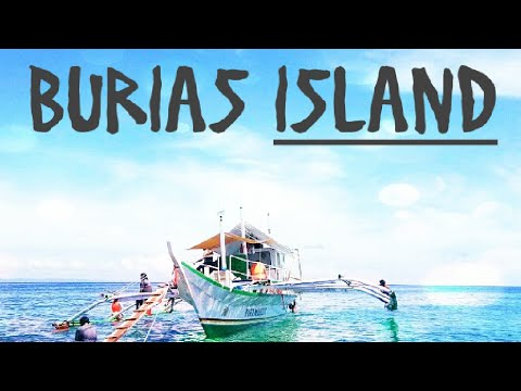 Burias Island, Masbate 2017