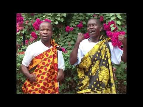 KWAYA YA MT  PETRO PAROKIA YA PERAMIHO - SONGEA-HINU TIYIMAYI TAWOHA(OFFICIAL VIDEO)